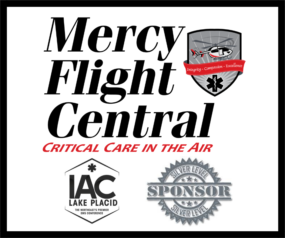Mercy Flight Central